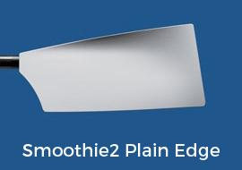 Typ lopatky Smoothie2 Plain Edge