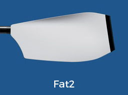 Typ lopatky Fat2