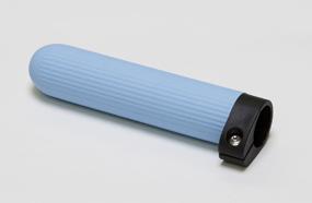 Ssvětle modrá gumová ručka (pro všechny typy madel)